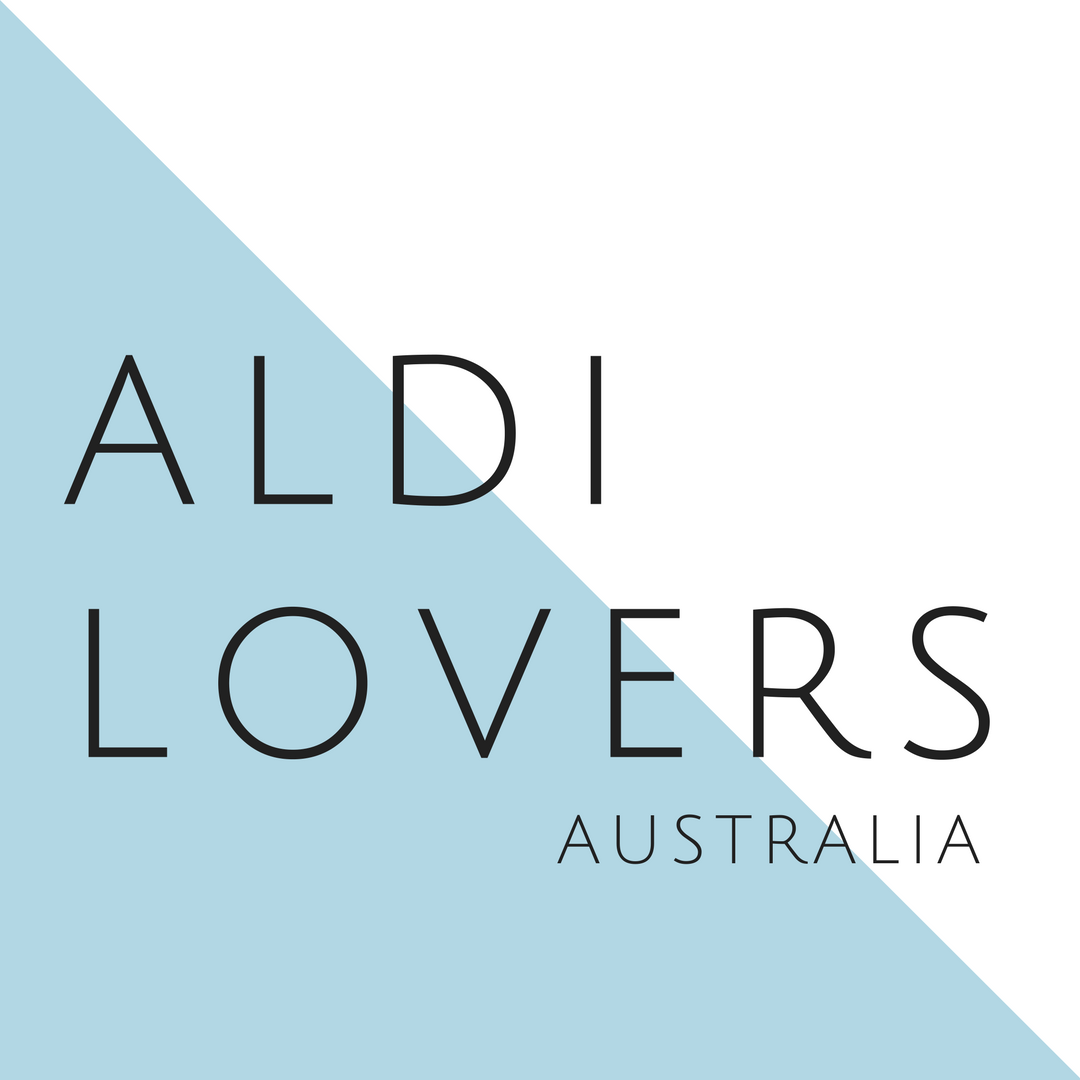 Aldi Lovers Australia
